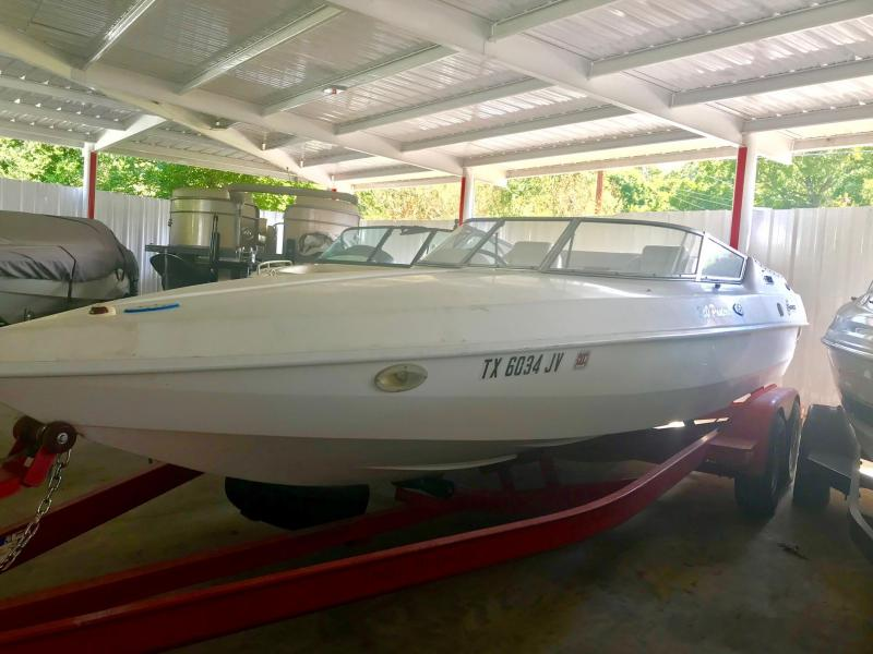 2002 Other Emerald Pantera 220 Performance Boat