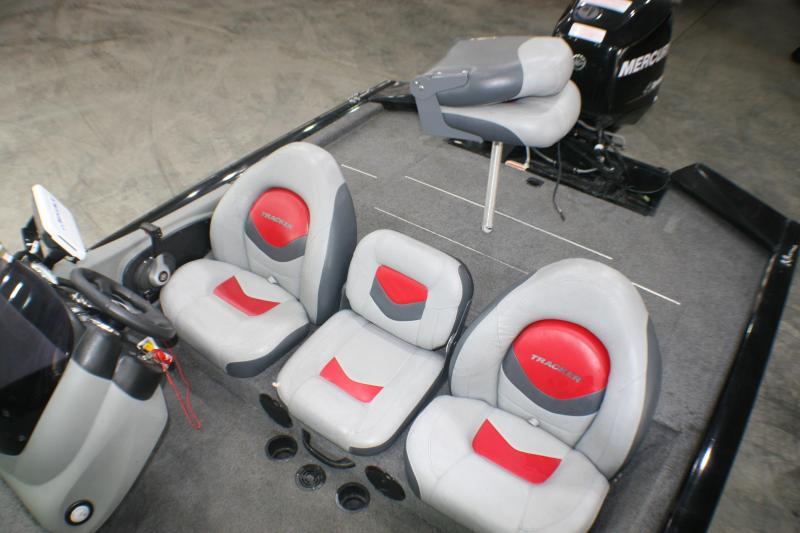 2014 Bass Tracker Pro 175 Fishing Boat/Bass Boat