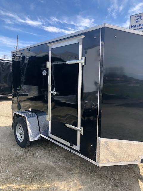 2020 Discovery Rover ET 6X10 Single Axle Trailer $2700