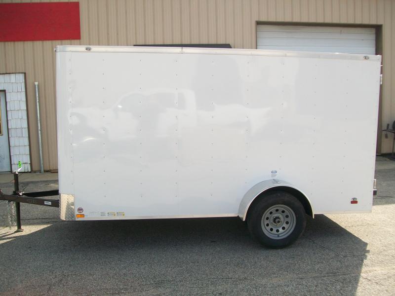 2020 Continental Cargo RS 6X12 Single Axle Cargo Trailer on Sale $2495