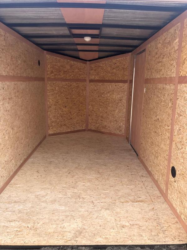2020 Discovery Rover ET 6X10 Single Axle Cargo Trailer $2700