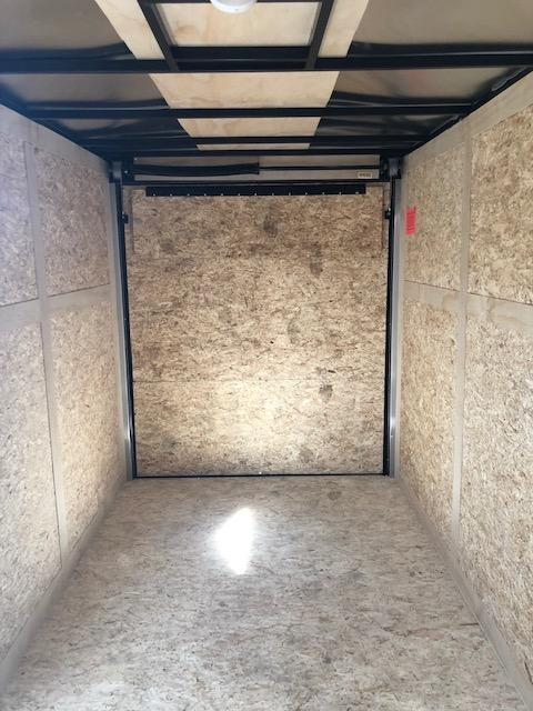 2021 Stealth Mustang 6X12 Single Axle Trailer $2850
