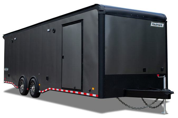 2020 Haulmark EGP8520T3 Car / Racing Trailer