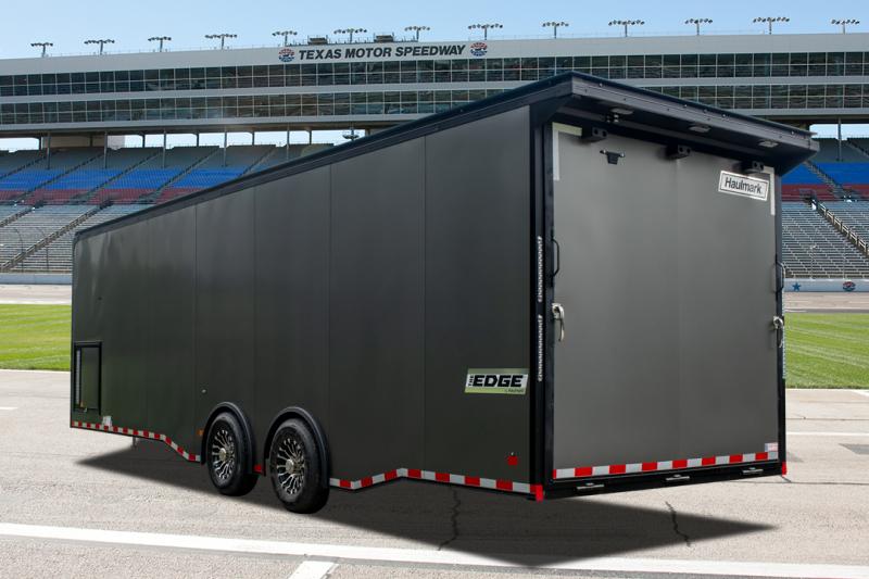 2020 Haulmark EGP8520T3 Car / Racing Trailer