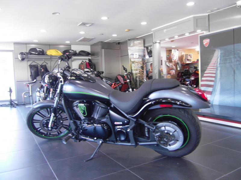 2013 Kawasaki Vulcan 900 Custom