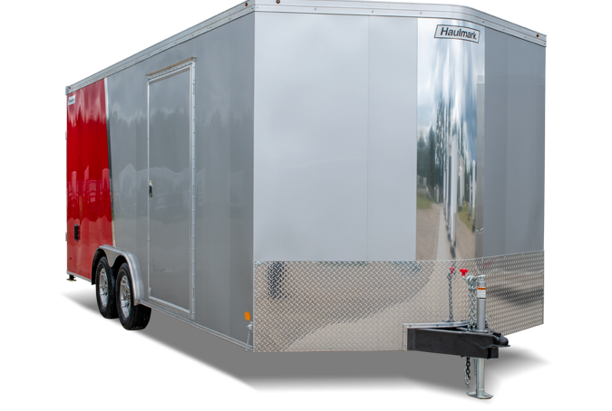 2020 Haulmark Transport TSV8524T2