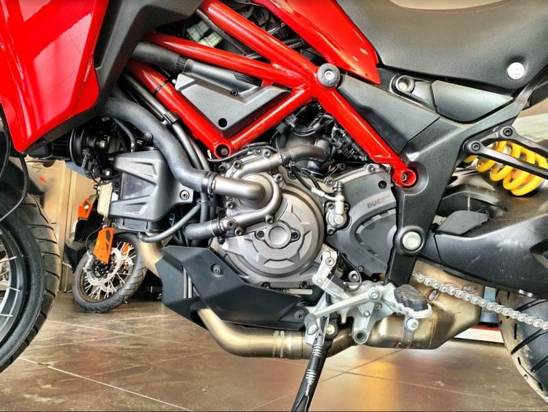 2020 Ducati Multistrada 950 S