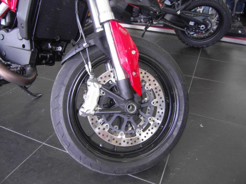 2015 Ducati Hypermotard