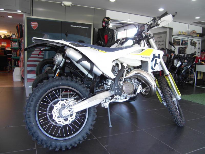 2019 Husqvarna TE 150