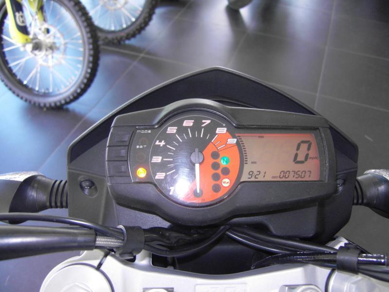 2013 KTM 690 Duke