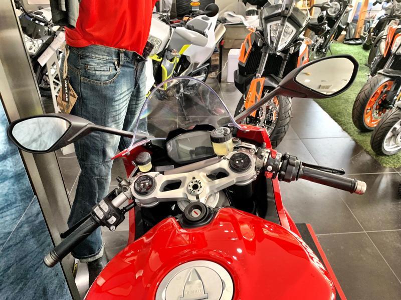 2020 Ducati 959 Panigale V2