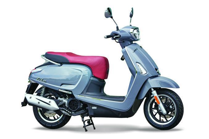 2019 Kymco Like 150i ABS