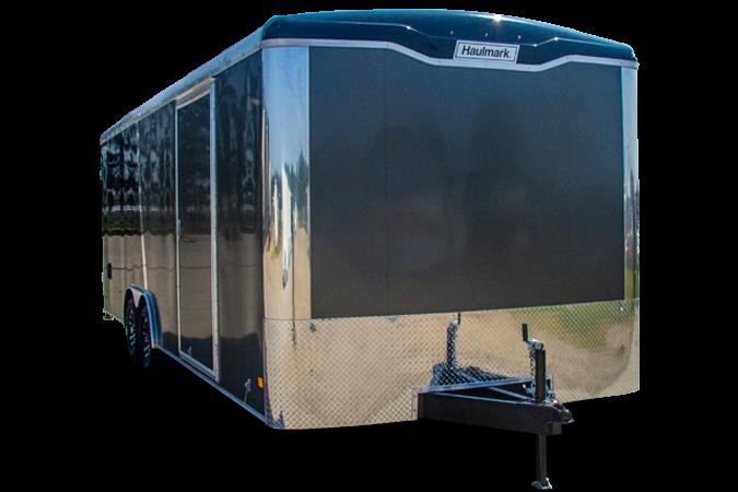 2020 Haulmark Transport TS8520T3