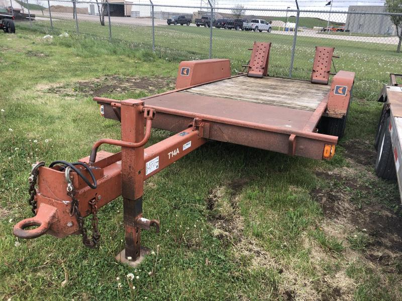 1992 Ditch Witch T14A