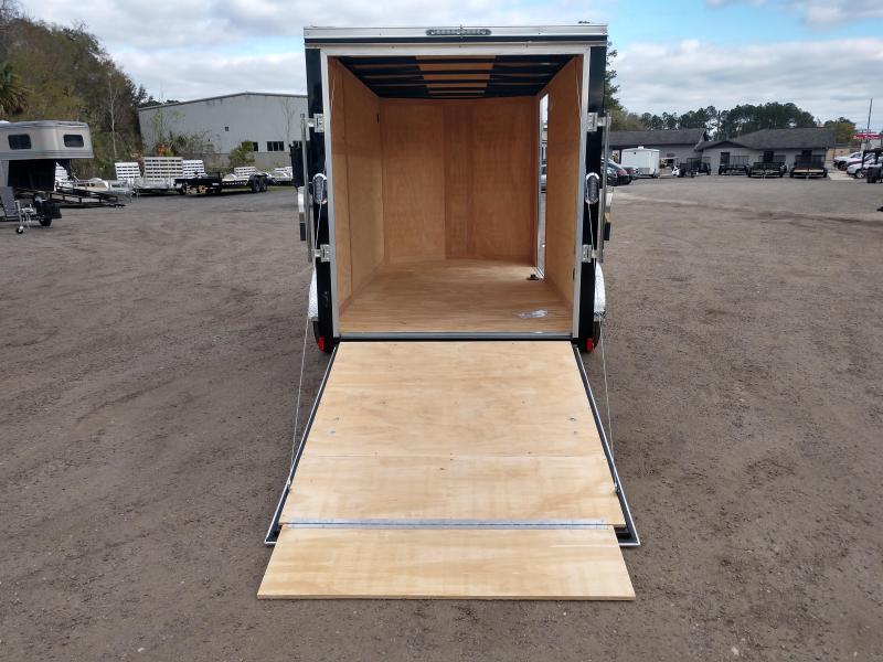 2020 Cargo Mate GANS612SA Enclosed Cargo Trailer