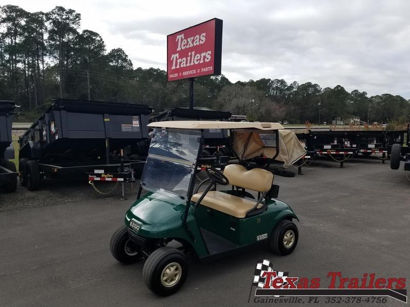 2016 E-Z-GO TXT 48 Volt Electric Golf Cart