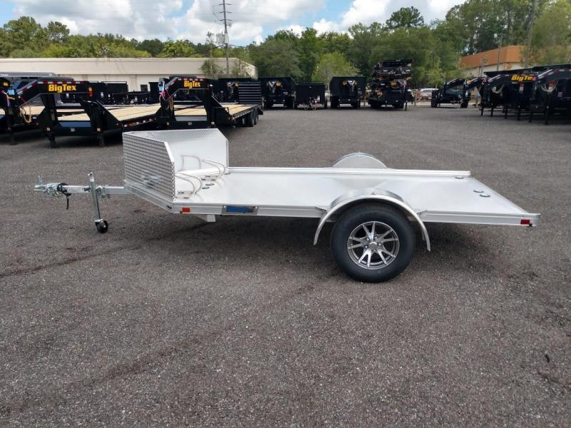 MOMC6.5X10-2.0 MISSION 6.5 X 10 ALUMINUM MOTORCYCLE TRAILER