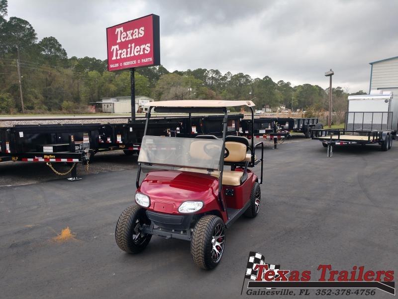 2016 Other TXT 48 - Volt Electric Golf Cart