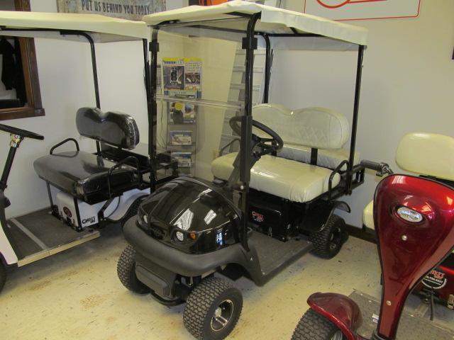 Cricket Mini Golf Carts RX5 Mini Golf Cart