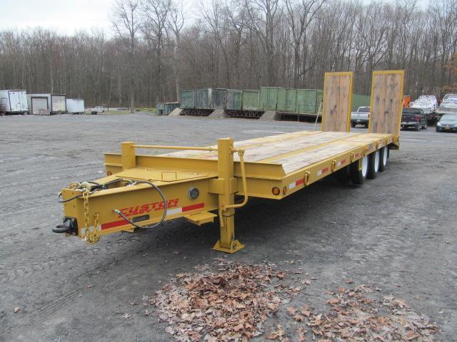 Custom Heavy Haul 30 Ton Paver Special