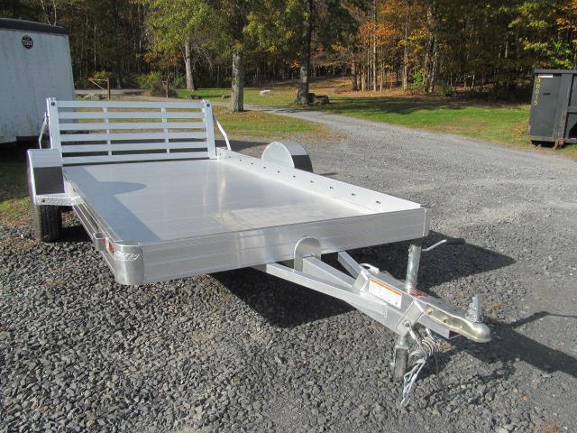 Hillsboro 6.5 X 14 Aluminum Utility Trailer