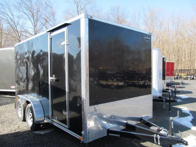 Integrity Honor Line 7 X 14 Cargo / Enclosed Trailer