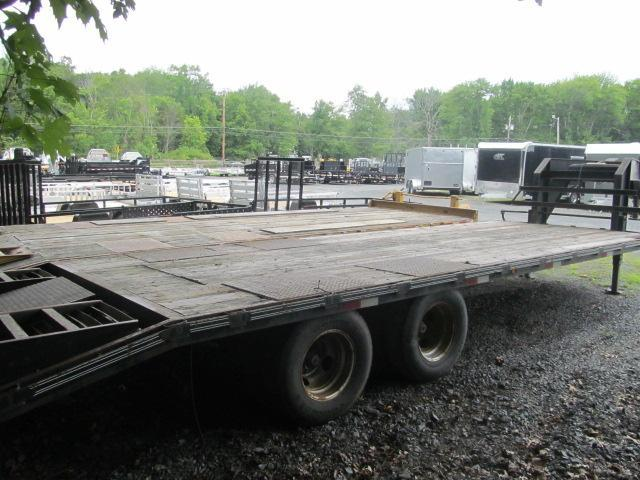 2010 Other 8x22+5 GN Equipment Trailer