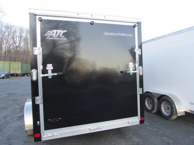 ATC Raven Aluminum Enclosed 7 X 16