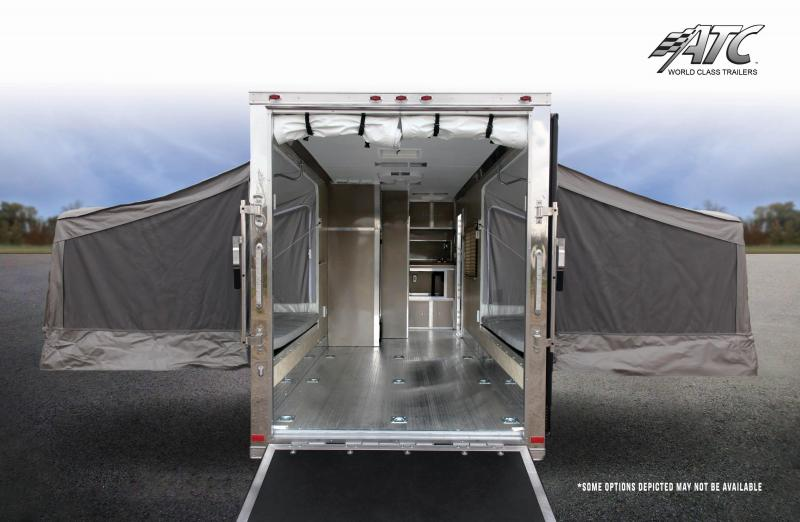 Car Haulers With Living Quarters For Sale Joy Studio
