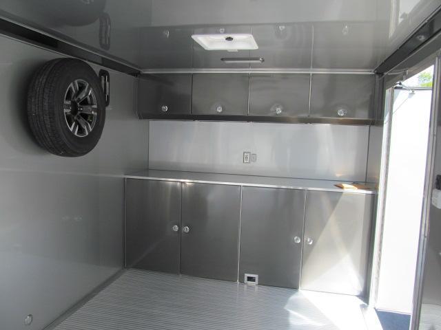 Aluminum Trailer Company Quest X Car Hauler Car / Racing Trailer