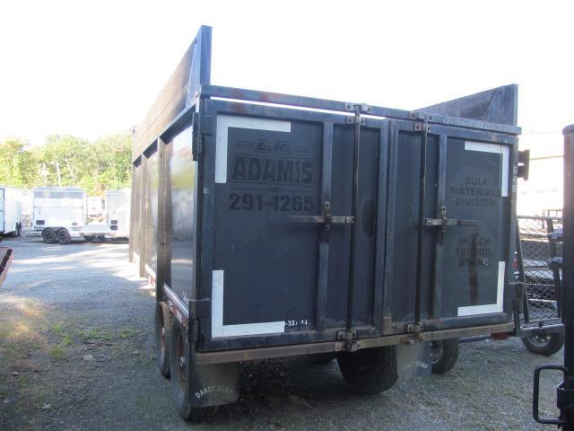 2005 Other 6x12-12K Dandy Dump Dump Trailer