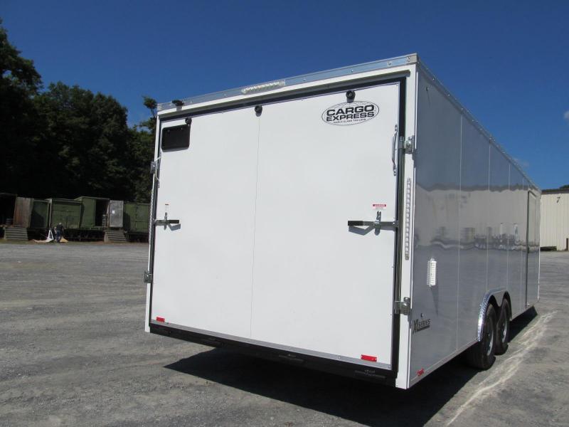 2020 Cargo Express XL SE 8.5 X 24 Car / Racing Trailer