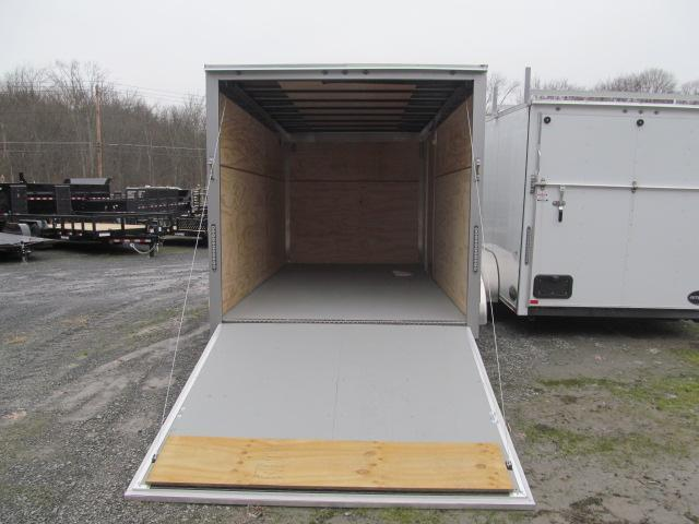 Integrity Honor Line 7 X 16 Cargo / Enclosed Trailer