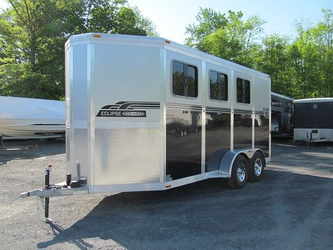 New Horse Trailers Horse Stock Utility Car Equipment