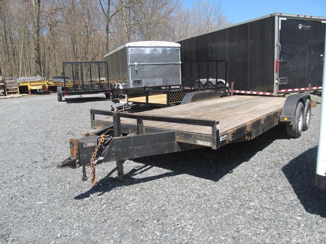 2008 Starlite Trailers 18 + 2 10K Car / Racing Trailer