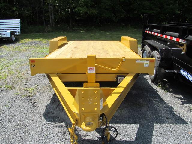 Winston 7 Ton 19 Ft BW Tilt Equipment Trailer