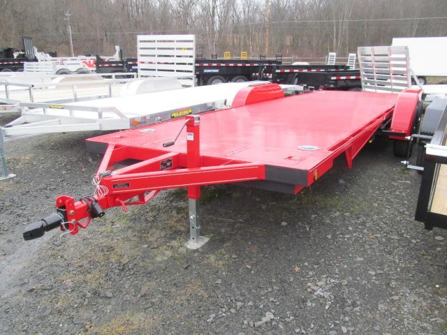 Kwik Load Rollback 22 Ft 10K GVW Car Trailer