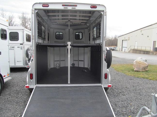 Trailers USA Minuteman 2H BP
