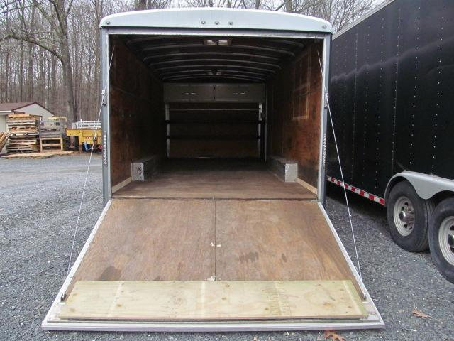2013 Integrity Trailers 8.5 X 18 LS Enclosed Enclosed Cargo Trailer