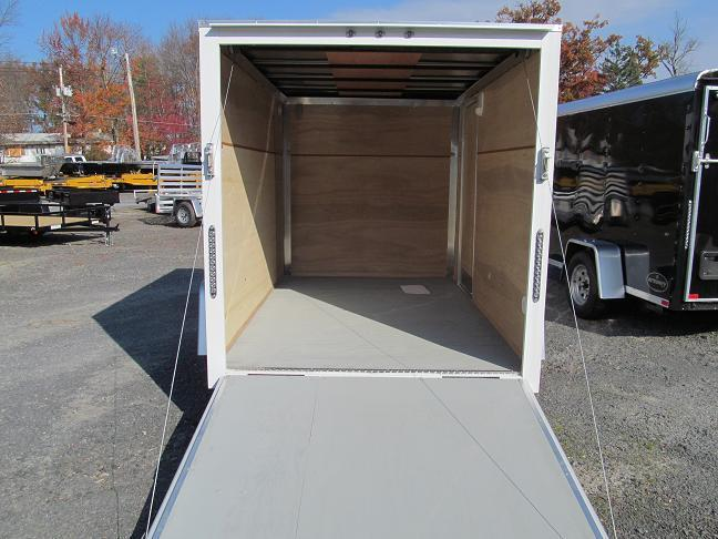 Integrity Honor Line 6 X 12 Enclosed Cargo Trailer
