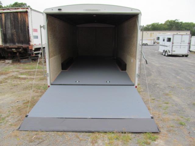 Cargo Express Pro Series 8.5 X 20