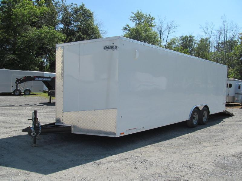 Cargo Express XL SE 8.5 X 24 Car / Racing Trailer