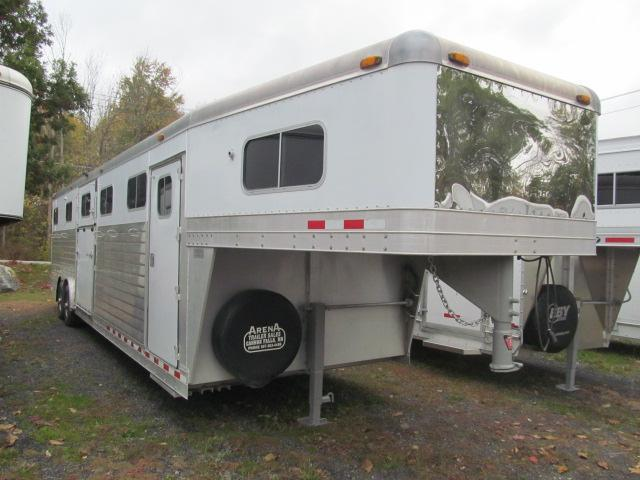 Used Trailers Horse Stock Utility Car Equipment