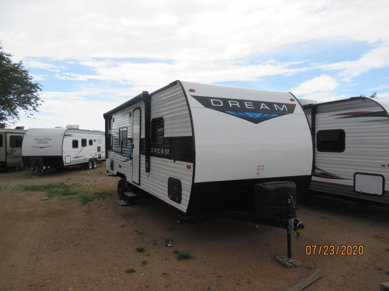 2021 Chinook Dream D260BH Travel Trailer RV