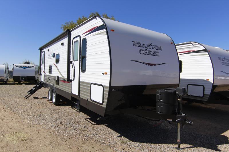 2020 Braxton Creek 290 RLSA