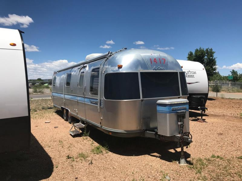 Used 2017 Aliner Expedition Pop-Up | RV Sales, Service and