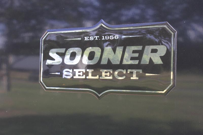 2020 Sooner 26ft Low Pro with 10 Pen System