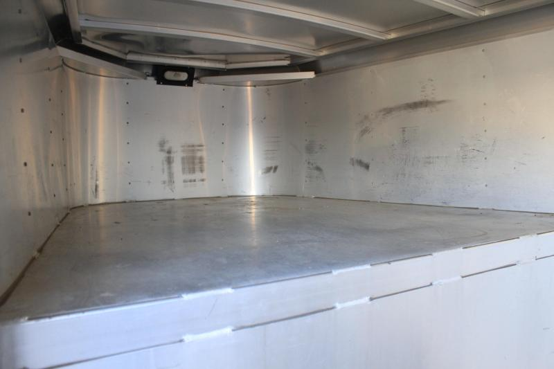 2008 Sooner 24ft Stock Combo with 4ft Tack Room
