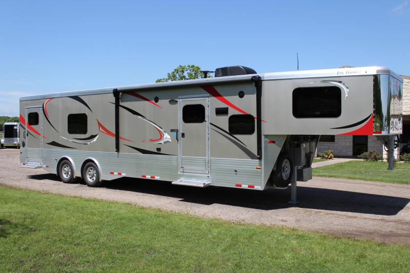 2021 Sundowner 2186 GM with 16ft Garage Toy Hauler