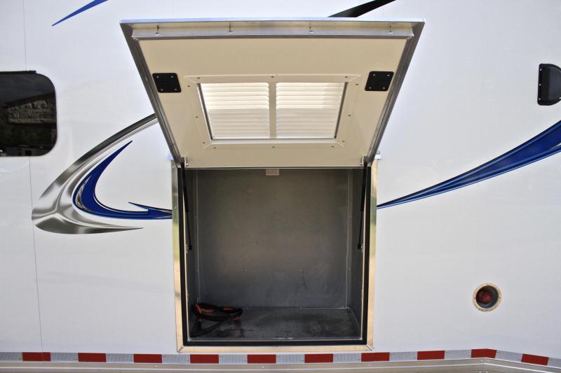 2020 Sundowner 2286GM Toy Hauler with 20ft Garage